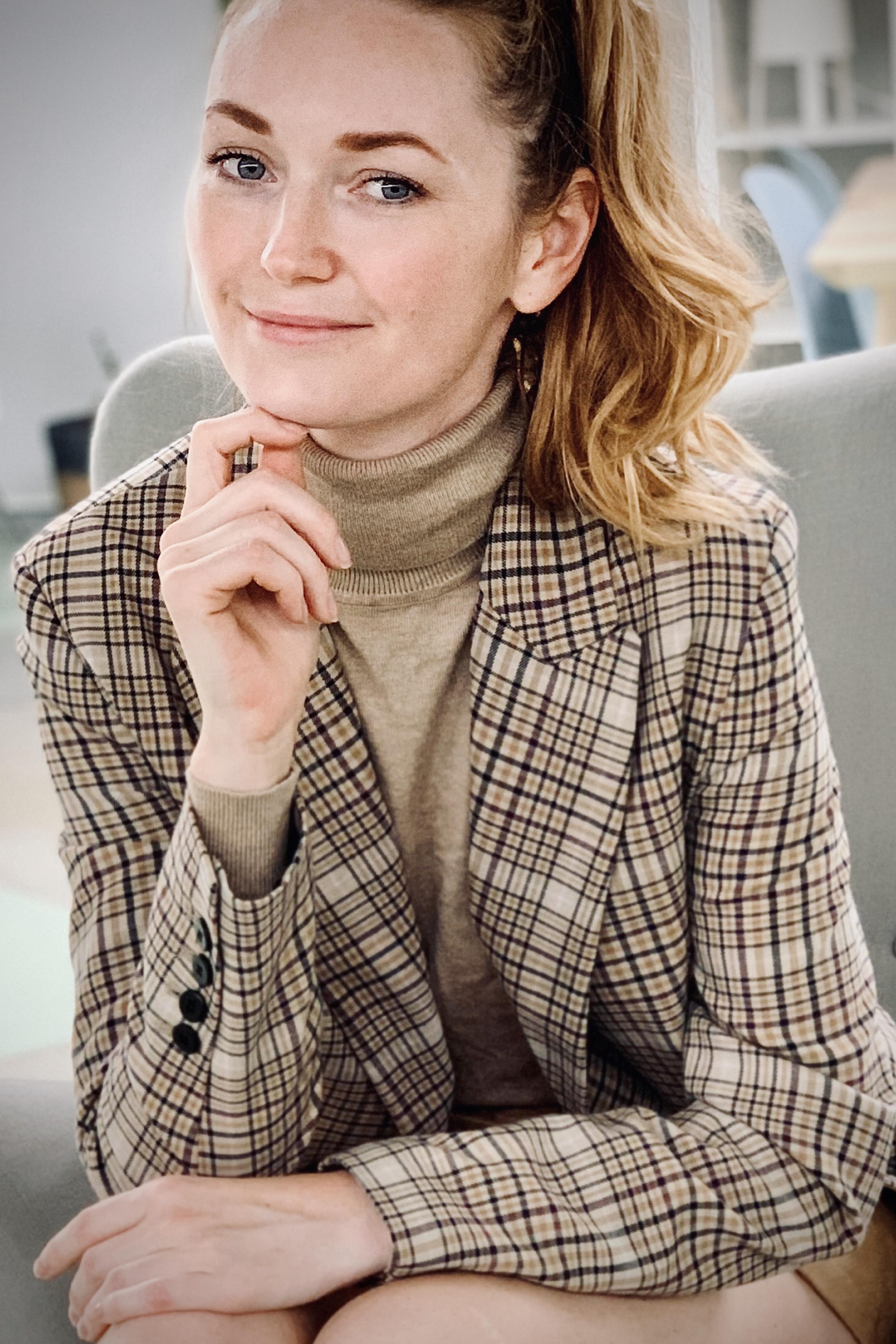 Ирина Райт, основатель проекта Human Book.