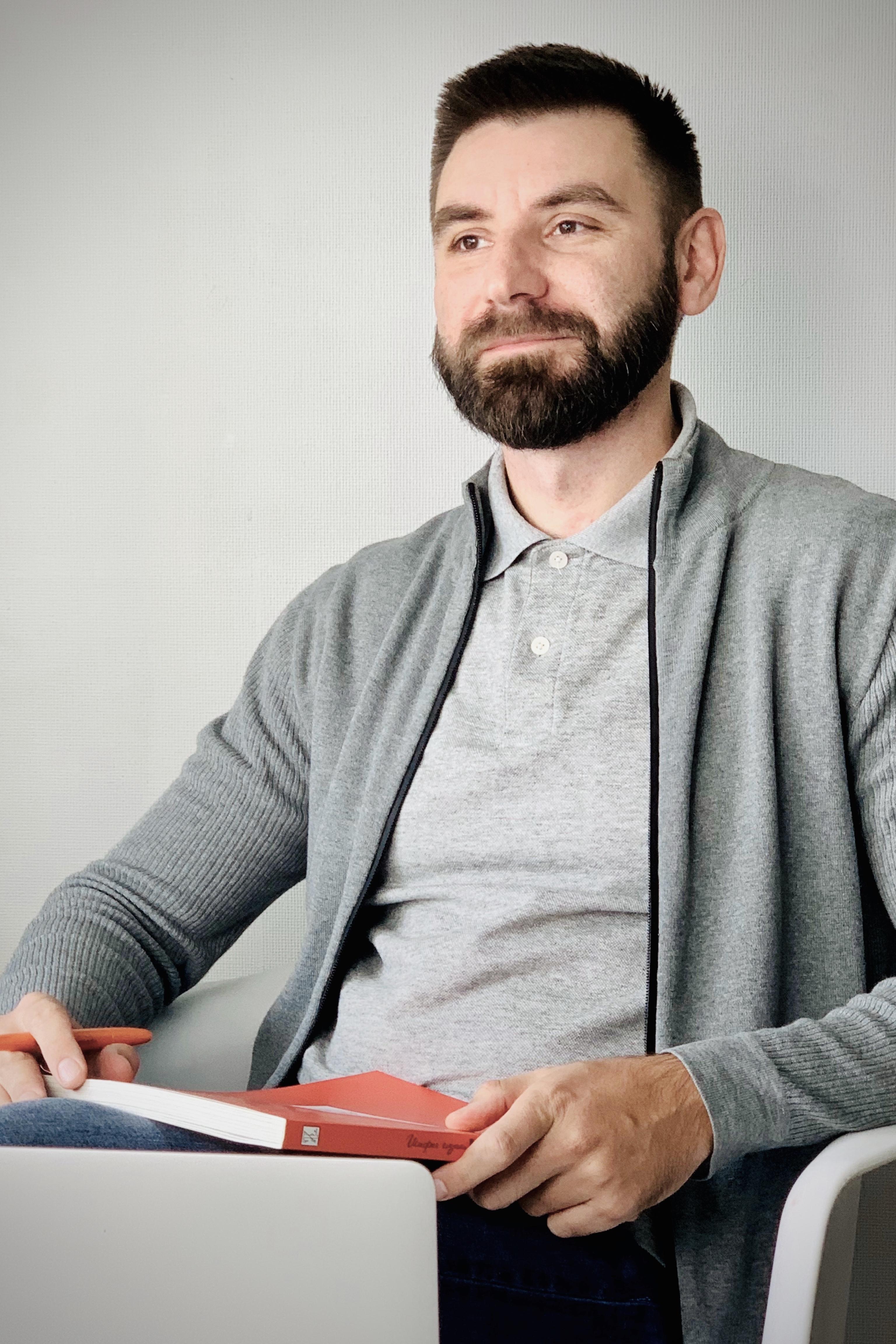 Александр Селиверстова, стратегия, маркетинг, Human Book